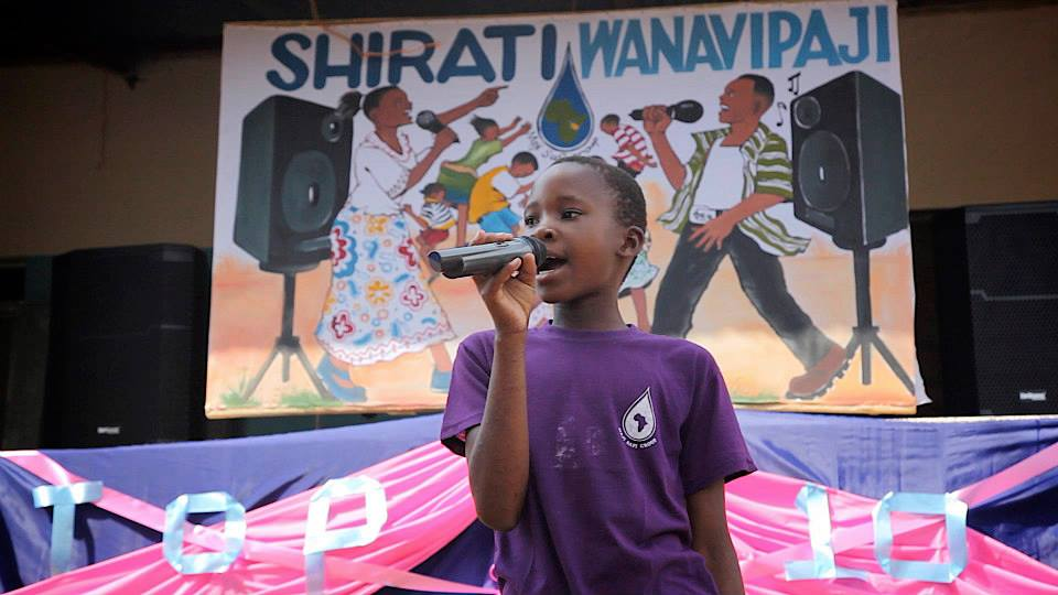 Maji Safi Group's first ever Shirati's Got Talent!