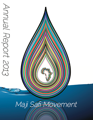 2013 Annual Report Maji Safi Group