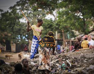 Global Wash Crisis